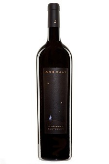 Anomaly Vineyards | Cabernet Sauvignon '08