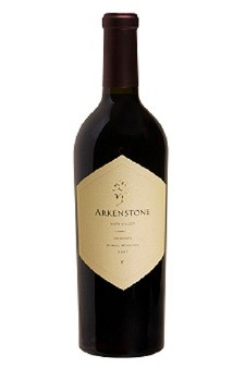 Arkenstone Vineyards | Obsidian Proprietary Red '07