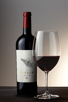Bialla Vineyards | Cabernet Sauvignon '07