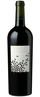 Blackbird Vineyards | Paramour '13
