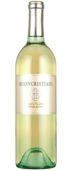 Buoncristiani Family Winery | Triad Blanc '14