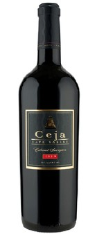 Ceja Vineyards | Cabernet Sauvignon '09