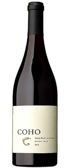COHO | Stanly Ranch Pinot Noir '13
