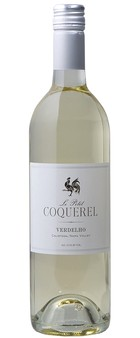 Coquerel Family Wine Estates | Verdelho '13