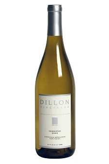 Dillon Vineyards | Stainless Steel Fermented Chardonnay '09