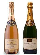 Domaine Carneros Sparkling Wine Set
