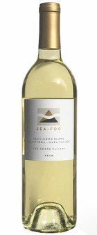 THE GRADE Cellars | Sea-fog Sauvignon Blanc '16