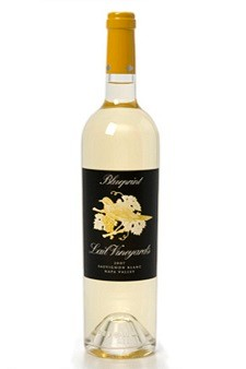Lail Vineyards | Blueprint Sauvignon Blanc '12
