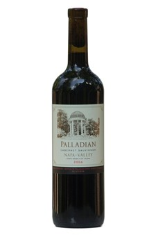 Palladian Estate Winery | Cabernet Sauvignon