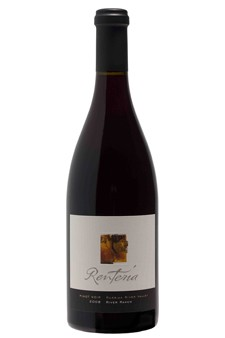 Renteria | Russian River Valley Pinot Noir Image