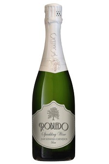 Robledo Family Winery | Cuvee Brut
