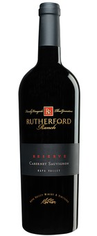 Rutherford Ranch Winery | Reserve Cabernet Sauvignon '12