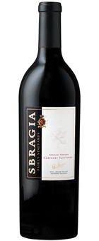 Sbragia Family Vineyards | Andolsen Vineyard Cabernet Sauvignon '14