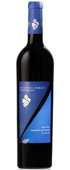 Sciandri Family Vineyards | Cabernet Sauvignon '10