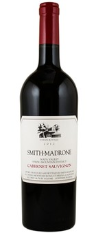Smith Madrone Winery | Cabernet Sauvignon '12