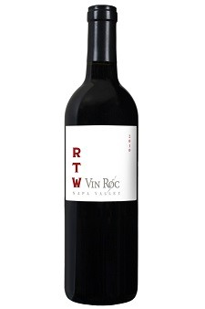 VinRoc Wine Caves | RTW, Red Wine '10