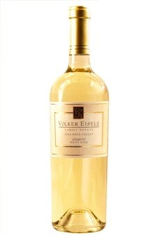 Volker Eisele Family Estate | Gemini, White Wine '10