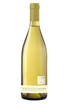 Whetstone Wine Cellars | Viognier '10