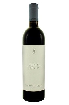 Andrew Geoffrey Vineyards | Diamond Mountain Cabernet Sauvignon '05
