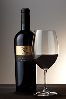 Roy Estate | Proprietary Red (05)