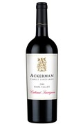 Ackerman Family Vineyards | Cabernet Sauvignon '06 Image