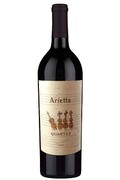 Arietta | Quartet, Red Wine '11