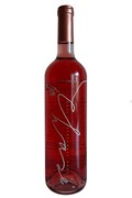 Chase Family Cellars | Zinfandel Rose' '11