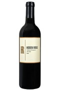 Hidden Ridge Vineyard | 55% Slope Cabernet Sauvignon Image
