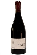 Kale | Alder Springs Vineyard Syrah '09
